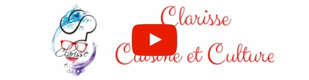 Clarisse cuisine et culture